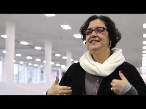 #educativobienal Stela Barbieri fala sobre a relação dos educadores com o público