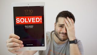 (2020) Forgot Your iPad Passcode? Here's How You Can Regain Access!