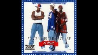 50 Cent & G-Unit - Clue/50
