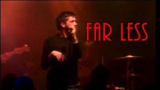 "FAR LESS ""Dialogue Supervisor"" Live at Greene Street Club (Multi Camera)"