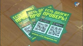 Новгородцы задолжали по алиментам 1,7 млрд рублей