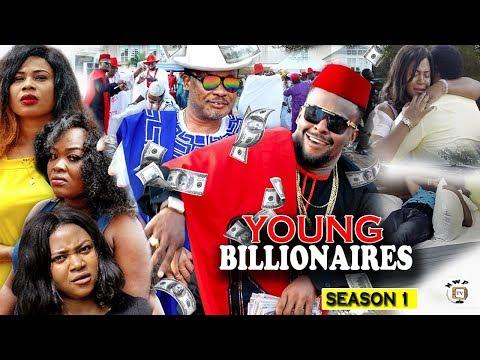 THE BILLIONAIRES HEIR - 2018 Nigerian Nollywood Movies