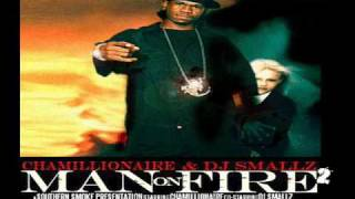 Chamillionaire feat.Yung Ro-Hold Up