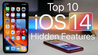 Top 10 iOS 14 Hidden Features