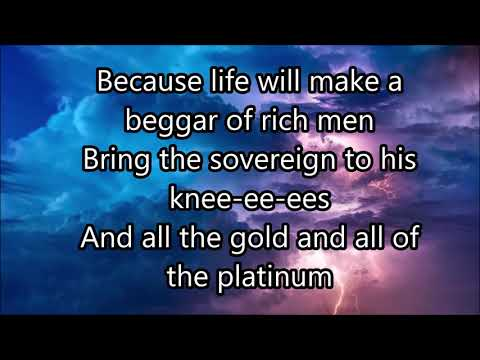 Weezer - The Prince Who Wanted Everything (Lyrics)