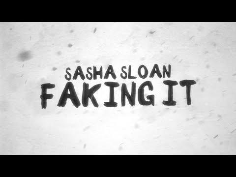 Sasha Sloan Faking It