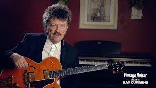 Ray Cummins – Guitar Tutorial #6