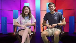Gobtv Daily Announcements 8/22/18