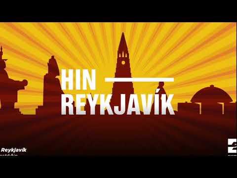 Hin Reykjavík – Af hverju er hinsegin fræðsla mikilvæg?