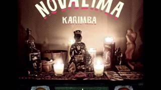 NOVALIMA   FESTEJO [CD KARIMBA DIC   2011]