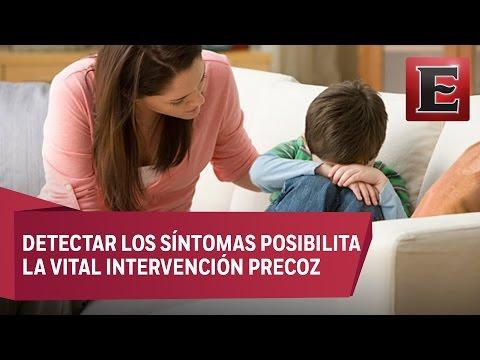 Depresión infantil: Cómo detectarla y atenderla