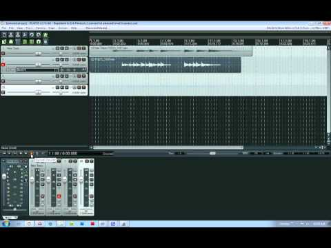 Home Studio Recording Primer