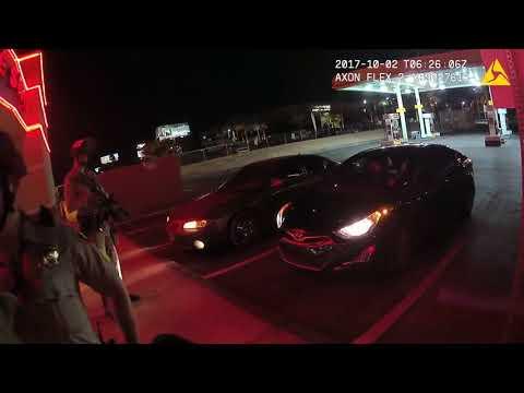 Las Vegas Shooting - LVMPD Release #18 (#00213)