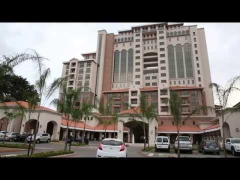 Croc's Resort Overview Video