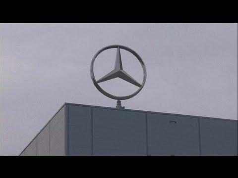 Klagen gegen Dieselskandal-Rückrufe: Daimler will Verbraucher verunsichern
