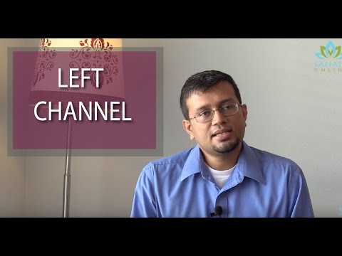 Left Energy Channel