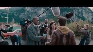 HORNS - Daniel Radcliffe - Official Trailer