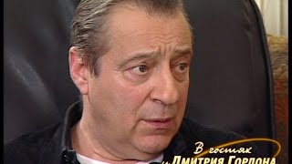 """Хазанов: Ясновидящая мне сказала: """"Путин пришел на 15 лет – передайте друзьям, чтобы успокоились"""""""