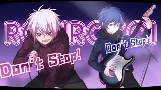 "Video thumbnail of ""【AtR手书】ロキ(そらる、まふまふ二次元形象演绎)"""