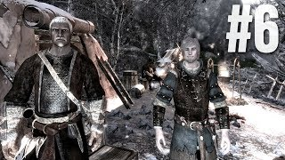 Skyrim's BEST Mod - Let's Play Enderal: Forgotten Stories - Part 6
