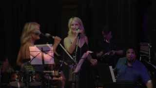 Jill Sobule Medley with Steve Weisberg and his 17 piece Orchestra