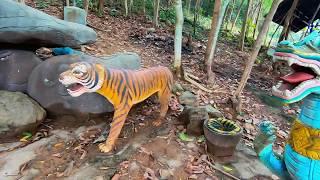 preview picture of video 'Phnom Cheung Prey Temple - ប្រាសាទជើងព្រៃ ខេត្តកំពង់ចាម'