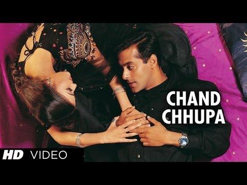 Chand Chhupa Badal Mein