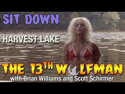 Download SIT DOWN: Harvest Lake Edition Scott Schirmer & Brian K. Williams HD Mp4 3GP Video and MP3