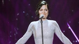 YouTube video E-card Jessie J I Will Always Love You Whitney Houston Singer 2018 FINALE HD Siga nosso