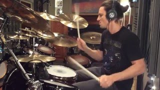 "Chroma Key ""Camera 4"" Drum Spotlight 