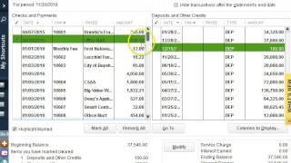 How To Void a Check from a Prior Year in QuickBooks