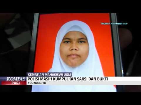 Teka-teki Kematian Mahasiswi UGM