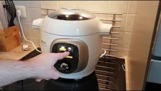 Krups Cook 4 me -Test