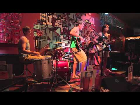 The Split Kings - Positively 4th Street (At Steel City Coffeehouse)