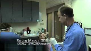 Watch Your Mouth: Introduction & Combating Fear of Dentists (1 of 4)