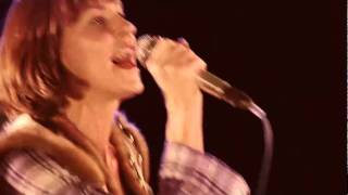 <b>Charlotte Gordon Cumming</b>  Put The Light On Live Performance 2010