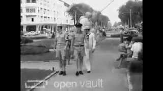Dạo Quanh Sài Gòn16/8/1955 Vào Những Ngày Cuối Cùng Của Đông Dương Thuộc Pháp