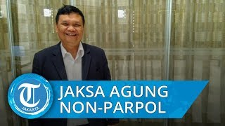 Presiden Jokowi Diminta Tidak Memilih Kandidat Jaksa Agung dari Partai Politik
