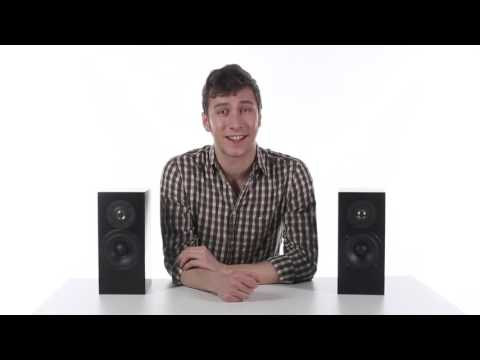 Totem Acoustic Dreamcatcher Bookshelf Speakers | Bright Audio