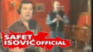 Safet Isovic   Moj Dilbere   (Official Video 1988)