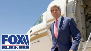 John Kerry is the 'most controversial' pick of all: Bearman