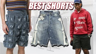 BEST SHORTS FOR MEN   Places To Buy & How To Style (SPRING SUMMER 2020)