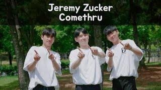 FEELINGDANCE   Jeremy Zucker   Comethru   Fe2 Promotion Video