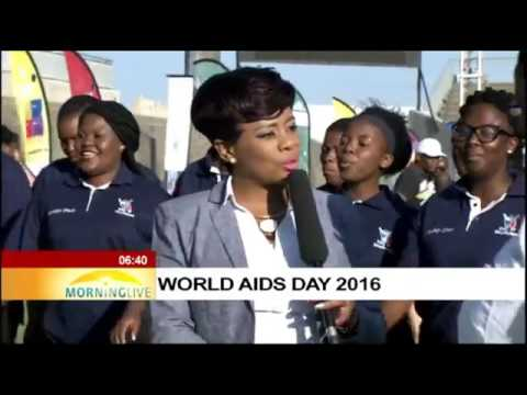 WAD 2016 Morning Live
