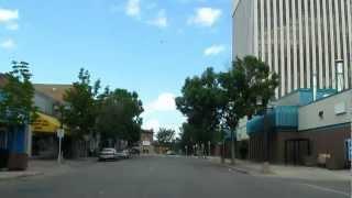 Prince Albert Saskatchewan ( Little Detroit)