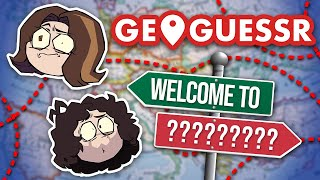 Never Ask For Directions - Geoguessr