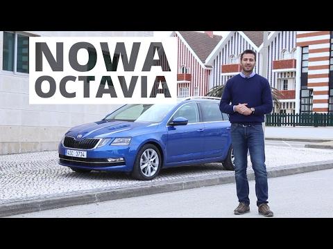 Skoda Octavia, 2017 - pierwszy test AutoCentrum.pl #316