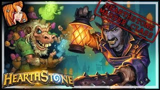 Perfection of the Absent Mind - Hearthstone Master Class