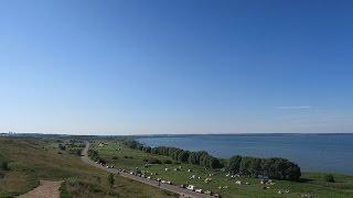 Базы отдыха переславля-залесского на озере плещеево
