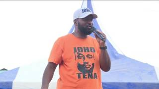 Un-Aired Exclusive: Governor Hassan Joho on Jubilee and KRA over his bank statements